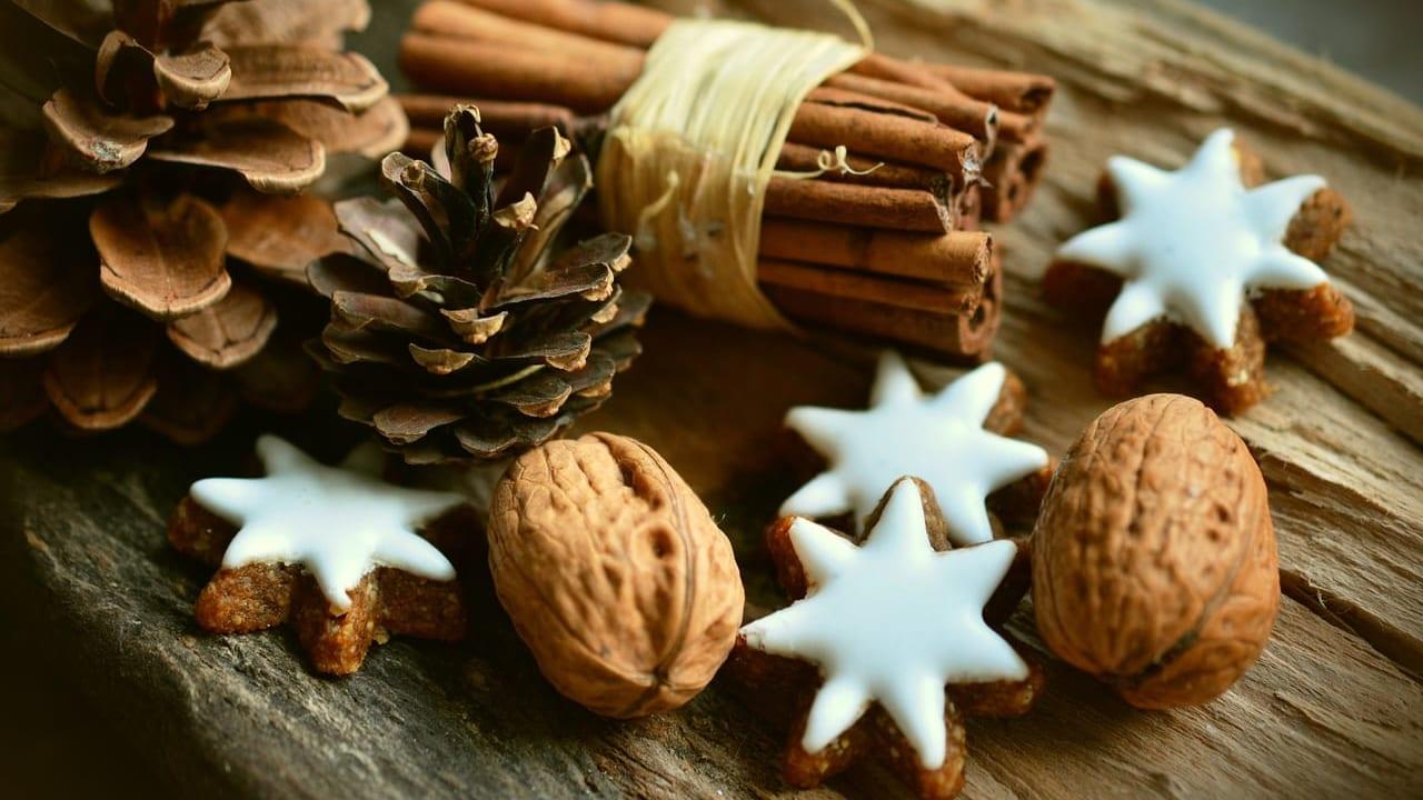 クリスマスマーケット用イメージ写真