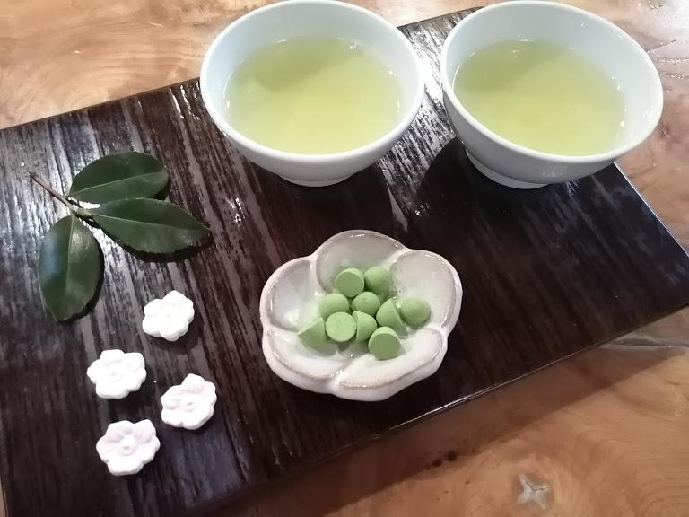 三谷製糖お茶