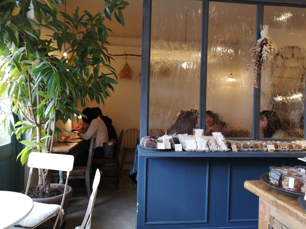 ボンボニエールカフェ