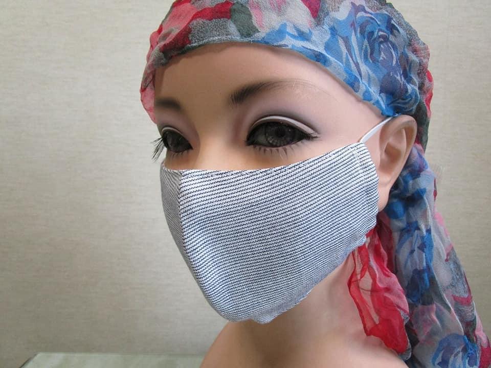 保多織 de マスク